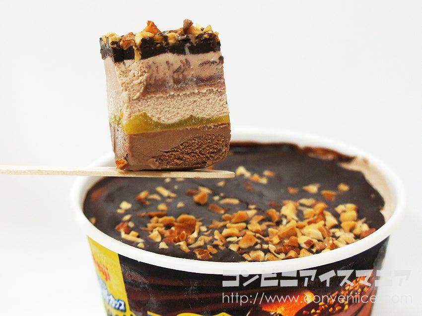 明治エッセル スーパーカップ Sweet's ショコラオランジュ