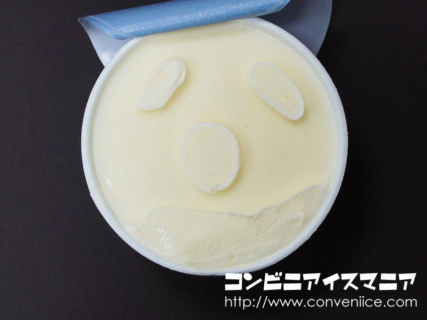 成城石井 アイスクリーム ミルク