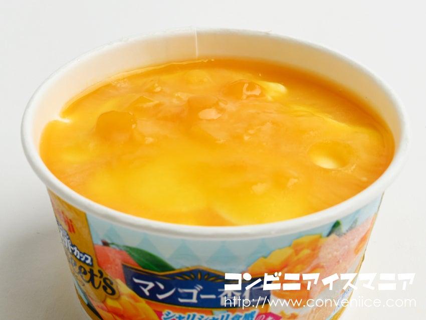 明治 明治エッセル スーパーカップ Sweet's マンゴー杏仁