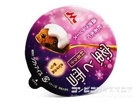 森永乳業 蜜と雪 紅茶ラテ