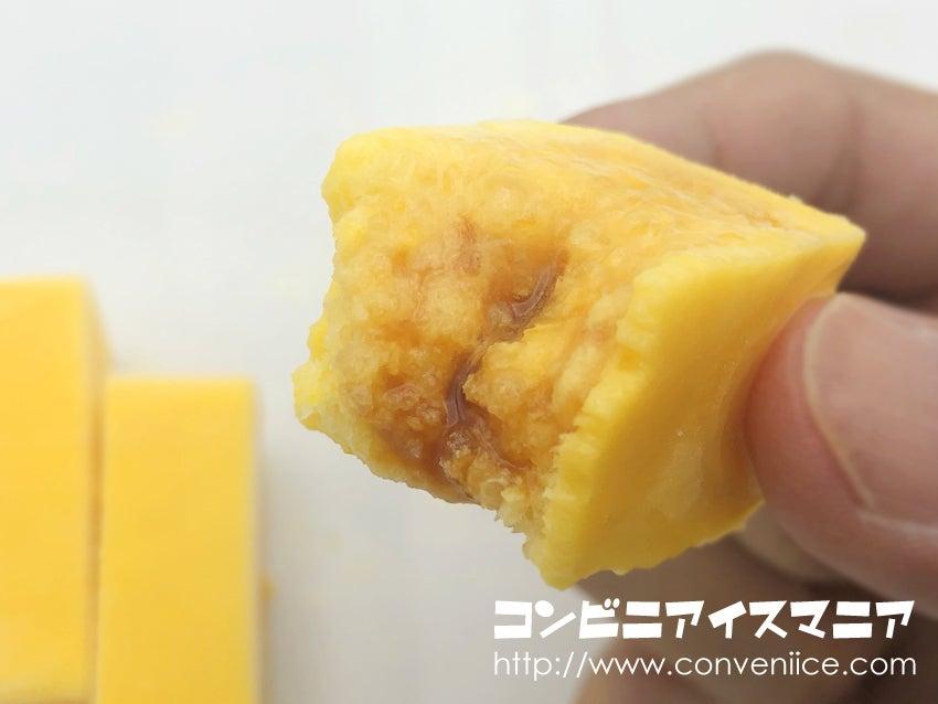 赤城乳業 ガリガリ君リッチ たまご焼き味