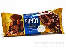赤城乳業 フォンディ チョコレート