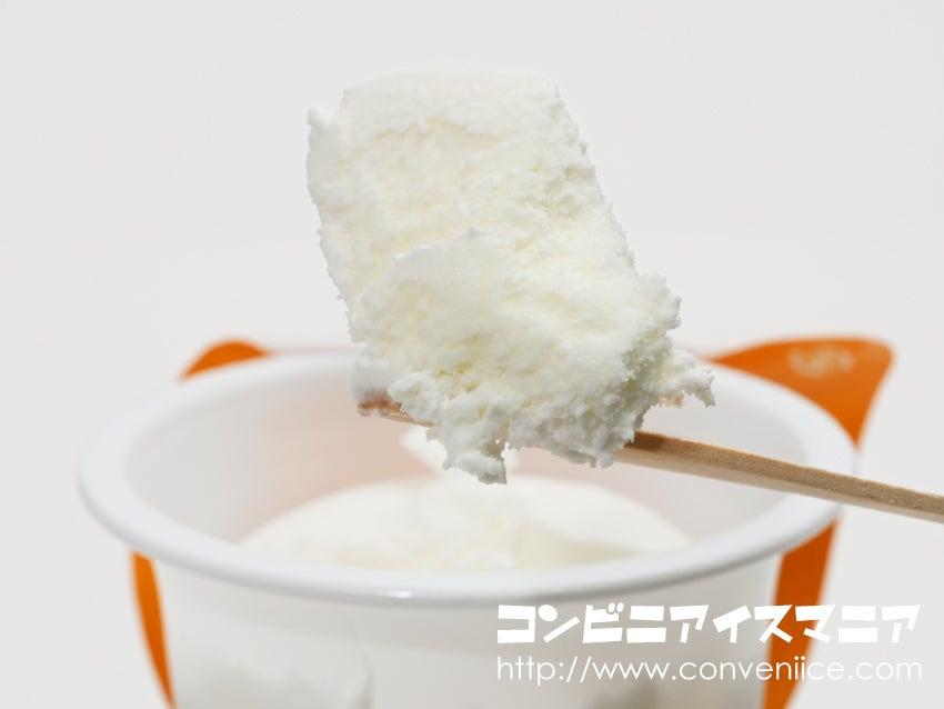 赤城乳業 タピオカ黒糖ラテアイス