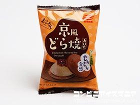 丸永製菓 京風どら焼きあいす