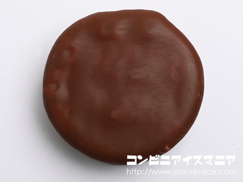 ロッテ くちどけにこだわったチョコパイアイス