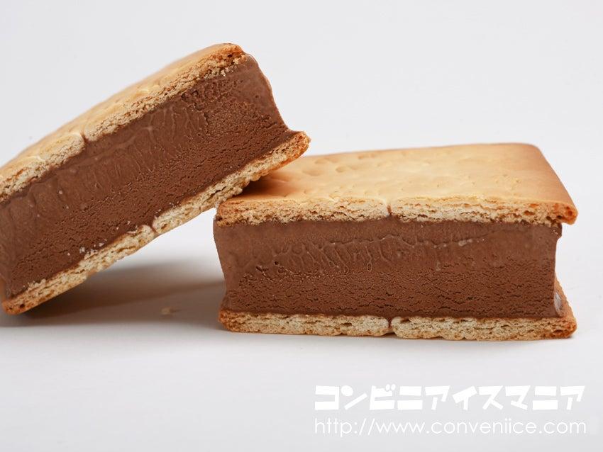 森永製菓 ビスケットサンド ダースミルク