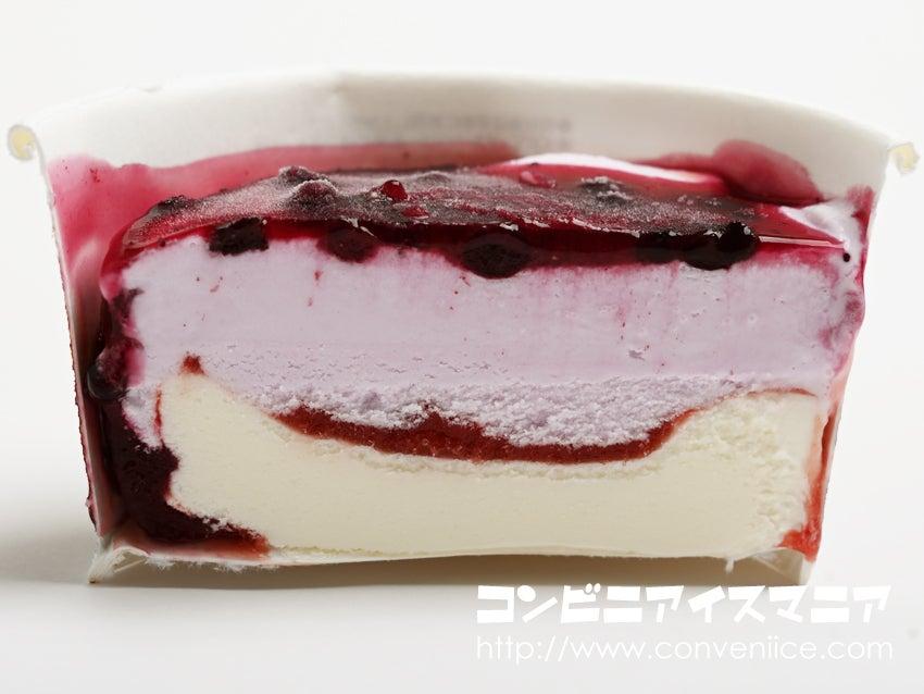 明治エッセル スーパーカップ Sweet's ベリーベリーフロマージュ