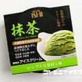 成城石井 アイスクリーム 抹茶