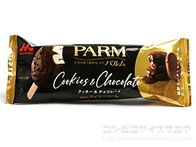 "<span class=""title"">PARM(パルム) クッキー&チョコレート</span>"