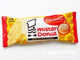 森永製菓 ミスタードーナツアイスバー