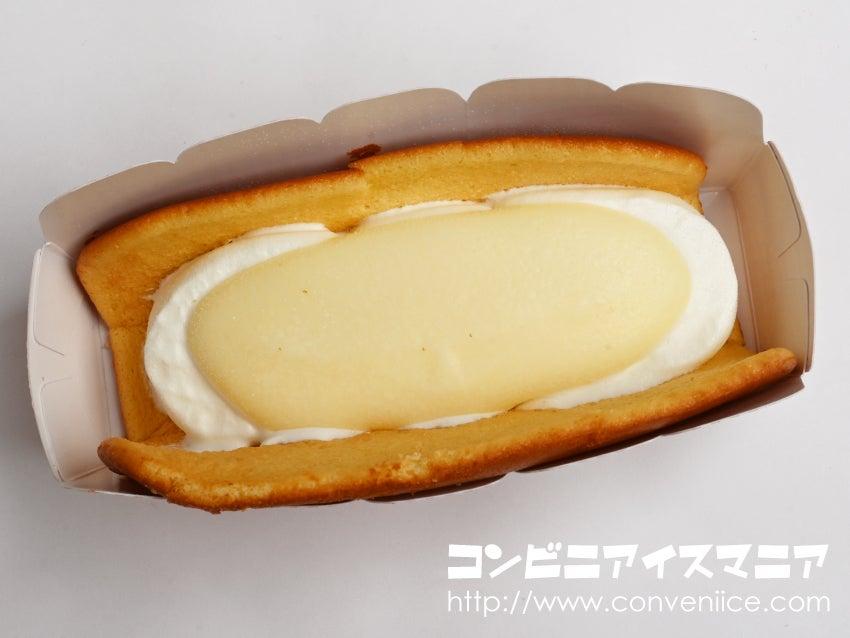 Uchi Café×Milk ふわふわケーキミルクアイス