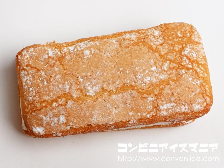森永製菓 ふわふわケーキサンド モンブラン