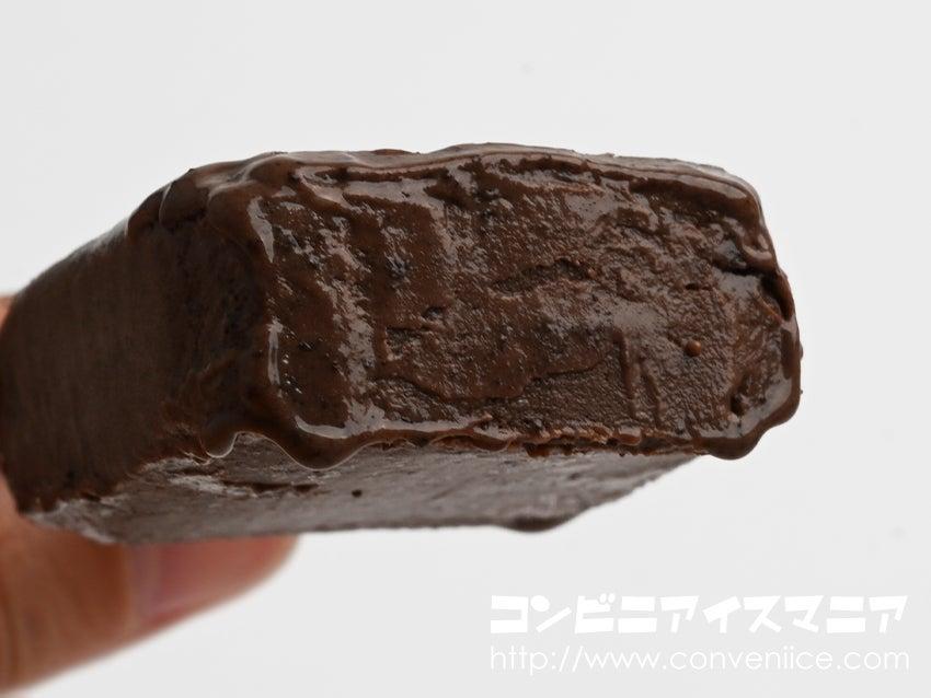 ガトーショコラアイスバー