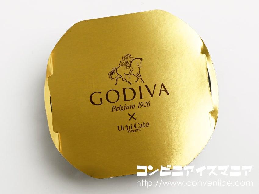 ゴディバ(GODIVA) ショコラアイスクリームロールケーキ