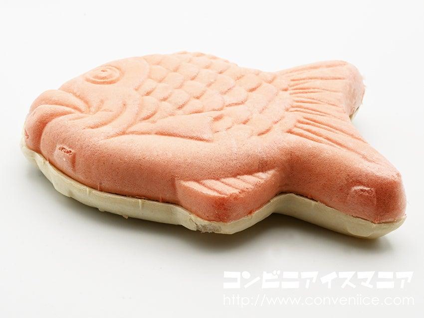 井村屋 幸せあげたい焼アイス