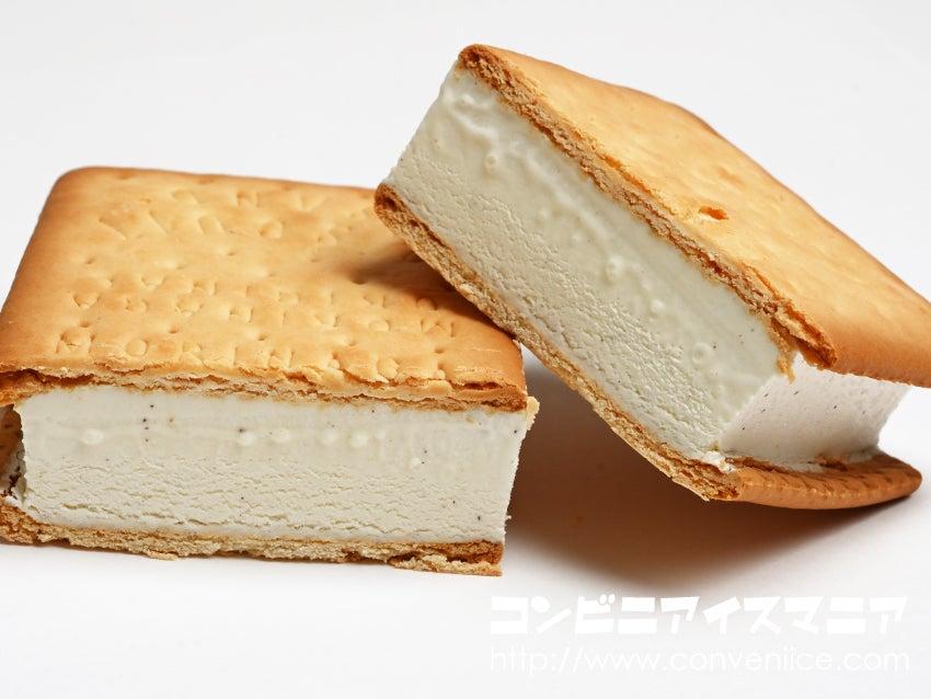 森永製菓 ビスケットサンド