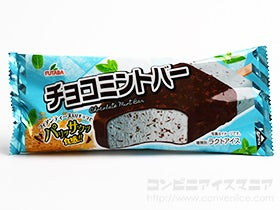 フタバ食品 チョコミントバー
