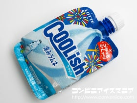 """<span class=""""title"""">クーリッシュ 涼みラムネ</span>"""
