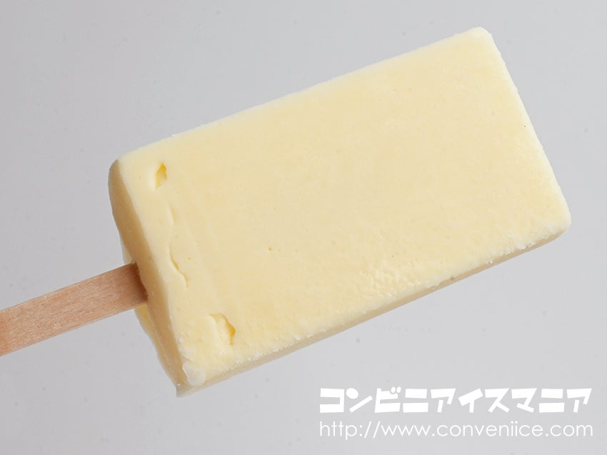 ロッテ 禁断の練乳アイスバー