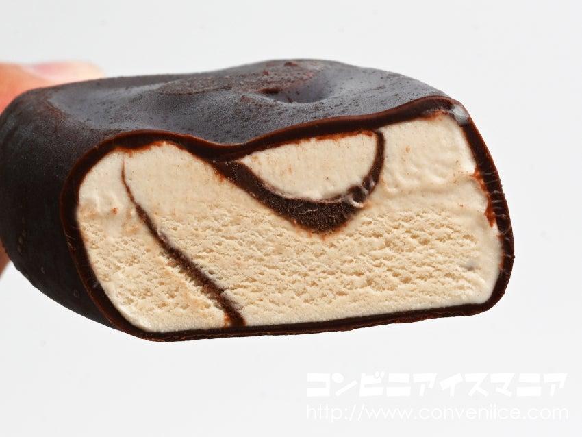 森永乳業 PARM(パルム) ナッティー&ショコラ