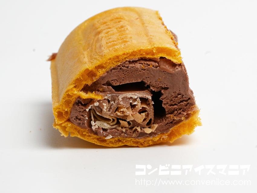 ブルボン ルマンドアイス チョコレート