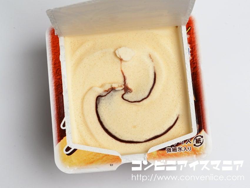ロッテ 爽 生チョコ in バニラ