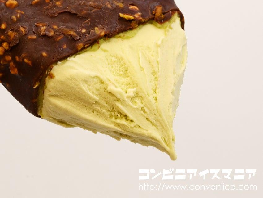 森永乳業 PARM(パルム) ピスタチオ&チョコレート